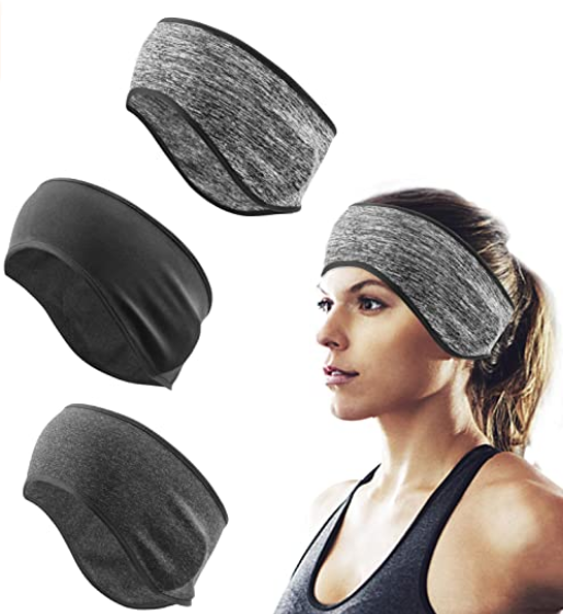 Fitness-Stirnband